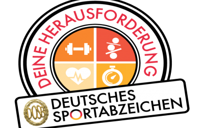 Sportabzeichen in Willich 2018