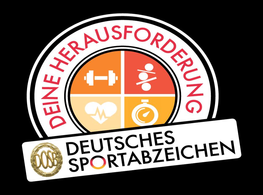Sportabzeichen in Willich 2019